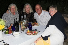 Southampton Hospital Dinner at the Willis Residence 8-7-21